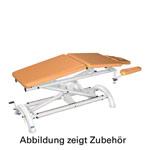HWK-Medizintechnik - HWK Therapieliege Novum ZX Assistent Electric 5-tlg., Breite: 65 cm