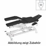 Massagebank - HWK Therapieliege Novum ZX Electric 8-tlg., Breite: 65 cm