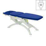Massagebank - Lojer Therapieliege Capre F5R Dachstellung Electric 5-tlg., Breite: 75 cm