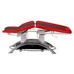Massagebank - Lojer Therapieliege Capre FX5R Electric 5-tlg., Dachstellung, Breite: 65 cm