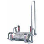 Posturomed - Geländer für Posturomed Compact
