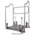 Posturomed - Bremsverlängerung für Posturomed, 30 cm, Paar