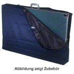 Koffermassagebank - Kofferschutzhülle für Koffermassagebank Variant, blau