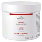 Massagecreme - cosiMed Thermo-Massagesalbe, 500 ml
