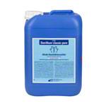 Sterillium - Sterillium Hände-Desinfektionsmittel Classic Pure, 5 l
