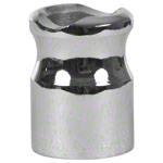 Moxa Therapie - Moxalöscher aus Metall, Ø 2 cm