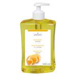 Massage - cosiMed Massageöl Orange mit Druckspender, 500 ml