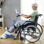 THERA-Trainer Beintrainer tigo 504