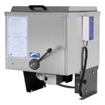 Wärmeträger Wasser - Fango-Paraffin Aufbereitungsgerät ER 50, mit Energiespar-Komfort-Steuerung, 50 l, 400 V