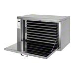 Wasserbad - Wärmeträger-Erwärmungsgerät APS 18 mit Umluftgebläse
