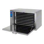 Wasserbad - Wärmeträger-Erwärmungsgerät APS 18 mit Umluftgebläse, mit Energiespar-Komfort-Steuerung