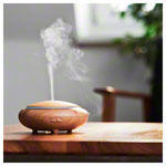 Ultraschall Luftbefeuchter Aroma Diffuser AL-150WS