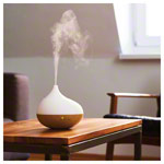 Ultraschall Luftbefeuchter Aroma Diffuser AL-300WS