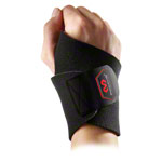 McDavid Bandage - McDavid Handgelenkbandage aus Neopren, One Size