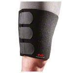 McDavid Bandage - McDavid Oberschenkelbandage aus Neopren, One Size