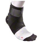 Sprunggelenk Bandage - McDavid Fußgelenkbandage Level II aus Neopren, One Size