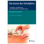 """Schröpfgläser - Buch """"Die Kunst des Schröpfens"""" - Schröpfen, effektiv und wirksam, 216 Seiten"""