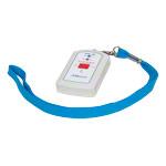 Notrufanlage - Umhängesender HS1 für Notrufanlage medi-call inkl. Umhänge- und Klettband