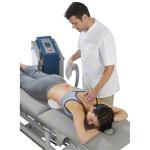 Elektrotherapie - Gymna Kaltluft Therapiegerät Cryoflow 1000