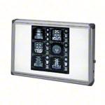 Röntgenfilmbetrachter - Röntgenfilmbetrachter 860 Mediskop, graue Ecken