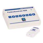 Notrufanlage - Notrufanlage Empfangseinheit NZ8 mit einem Sender (Nr. 1)