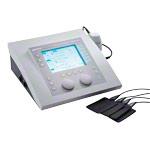 Elektrotherapiegerät - Gymna Elektro/Ultraschallkombination Combi 200