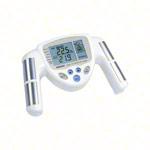 Körperfettanalyse - OMRON Körperfett-Messgerät