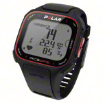Polar Pulsmesser - POLAR RC3 GPS HR inkl. Wearlink H3