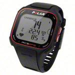 Pulsmessgeräte - POLAR RC3 GPS HR inkl. Wearlink H3