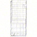 Tork Spender - Tork Abfallbehälter Littainer 100, 60 l
