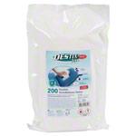 Desinfektionstücher - DESTIX Desinfektionstücher XXL im Nachfüllpack, 21x26 cm, 200 Stück
