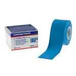 Leukotape - Leukotape Classic, 10 m x 3,75 cm, blau
