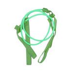 Gymstick - Gymstick Ersatz-Tubings, leicht, grün, Paar
