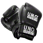 Boxzubehör - U.N.O. Sports Boxhandschuh Kid, 6 Unzen, Paar