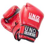 Boxhandschuhe - U.N.O. Sports Boxhandschuh Fun, 8 Unzen, Paar
