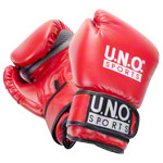 Boxhandschuhe - U.N.O. Sports Boxhandschuh Fun, 10 Unzen, Paar