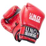 Boxhandschuhe - U.N.O. Sports Boxhandschuh Fun, 12 Unzen, Paar