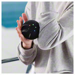 Hyperice Vibrationsmassage-Ball Hypersphere Mini, ø 8,9 cm