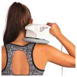 Bandmassage - Dr. Kern Vibramat Großflächenmassagegerät