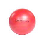 Gleichgewichtstraining - ARTZT vitality Fitness-Ball Standard, ø 55 cm, rot