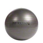 Gleichgewichtstraining - ARTZT vitality Fitness-Ball Professional, ø 65 cm, grün