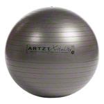 Gleichgewichtstraining - ARTZT vitality Fitness-Ball Professional, ø 75 cm, blau
