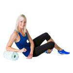 Gleichgewichtstraining - ARTZT vitality Massageroller, Ø 15 cm x 30 cm