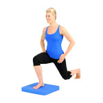 Balancebrett - ARTZT vitality Stabilitätstrainer, mittel, blau