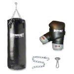 Boxzubehör - Boxsport-Set, 3-tlg.