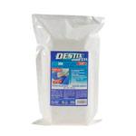 Desinfektionstücher - Nachfüllpack, Destix Desinfektionstücher XXL, 21x26 cm,200 Stück = 10,92 m²