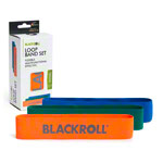 BLACKROLL Loop Band-Set, 3-tlg.