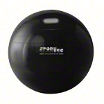 Black Ball Gymnastikball, ø 65 cm, schwarz