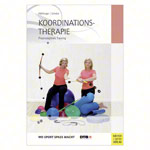 Buch Koordinationstherapie, Propriozeptives Training, 204 Seiten