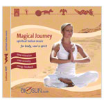 CD CD Magical Journey, 46 Min.